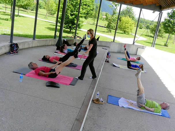 Pilates Anne 1
